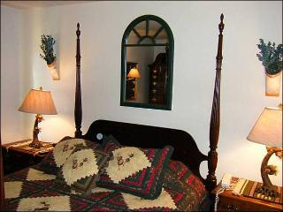 Cozy & Charming Condo - Great for a Romantic Getaway (1230) - Crested Butte vacation rentals