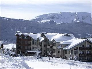 Beautiful Bi-Level Condo - Slate & Granite Finishes Throughout (1240) - Crested Butte vacation rentals