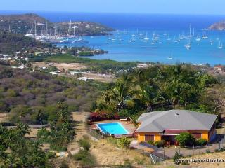 Villa 4 Mori - Antigua and Barbuda vacation rentals
