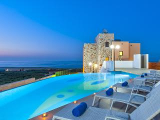 Villa Iliada - Chania vacation rentals