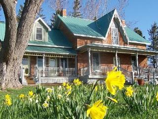 Luxury Weekly Rental Home, Minutes to Sand Beaches - Picton vacation rentals