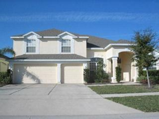 Highlands Reserve Golf community Luxury 5 Bed Home Private Pool conservation views - Image 1 - Davenport - rentals