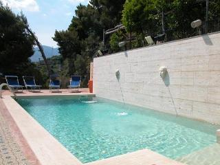 9 Bedroom villa with private pool, beach in Maiori - Sorrento vacation rentals