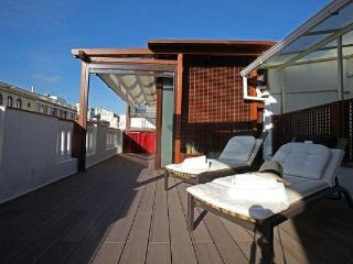 Rossello Terrace - Barcelona vacation rentals