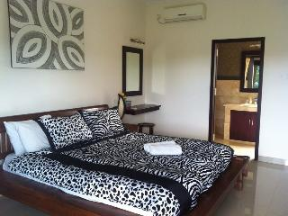 Villa Tanjung, a tropical private oasis in Legian - Kuta vacation rentals