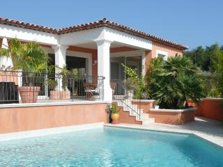Villa Bellocchio - Saint-Maxime vacation rentals