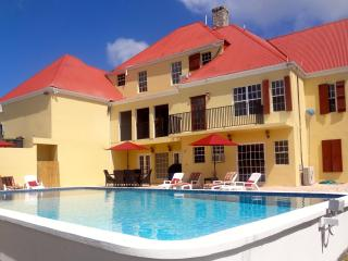 Private Gated Estate in the US Virgin Islands - Saint Croix vacation rentals