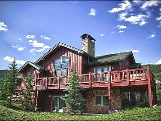 Located Just a Short Walk to the Lifts - Upscale Amenities  (7021) - Keystone vacation rentals