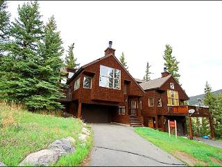 Located in the Summerwood Neighborhood - Spacious and Open Layout (7028) - Summit County Colorado vacation rentals