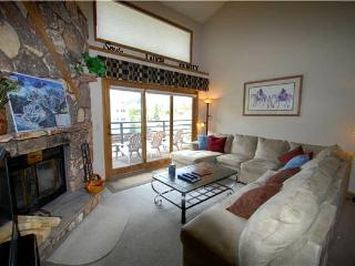 Mountain Views - Spacious Layout (7059) - Summit County Colorado vacation rentals