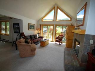 Perfect Location for a Ski Holiday - Great for a Group (7069) - Keystone vacation rentals