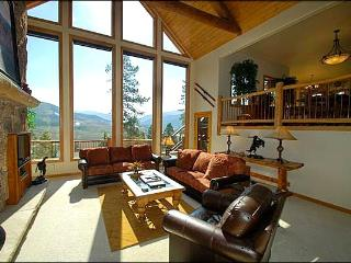 5,000 Square Foot Home - Perched Above Summerwood Neighborhood (8005) - Keystone vacation rentals