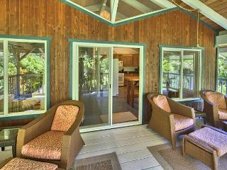 Walking Distance to Kehena Beach (Hale Ki'i Nani) - Pahoa vacation rentals