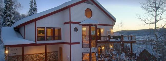 Arabella Lodge - Arabella Lodge : Newly remodeled! - Steamboat Springs - rentals
