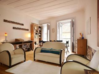 Comfortable versatile family type in best quarter - Lisbon vacation rentals