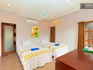 Kubu Kauh Beach Inn Legian- 2 min walk to the surf - Kuta vacation rentals