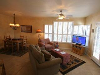 Three Bedrooms and Two Bathrooms in Canyon View at Ventana Canyon Building 15 - Tucson vacation rentals