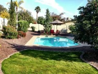 Thunderbird - Scottsdale vacation rentals