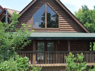A View For You-Mt View, Free Wi-Fi, Hot Tub,Arcade - Sevierville vacation rentals