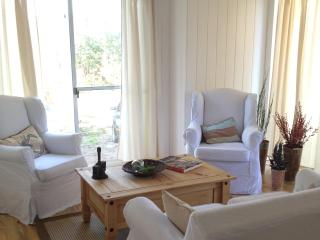 Chic Beach Cottage in Jose Ignacio 2 beds - 2 bath - Uruguay vacation rentals