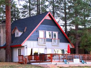Laken Haus, Best house on the Lake with dock!!! - Big Bear Lake vacation rentals