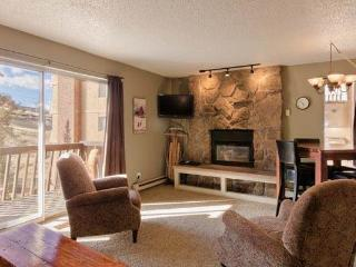 Storm Meadows East Slopeside - SE046 - Steamboat Springs vacation rentals