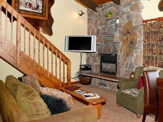 Storm Meadows East Slopeside - SE063 - Steamboat Springs vacation rentals
