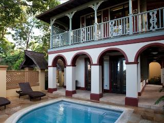 PARADISE HCB - 87362 - 1 BED COTTAGE | 5* RESTAURANT | PRIVATE POOL | GARDEN - OCHO RIOS - Montego Bay vacation rentals