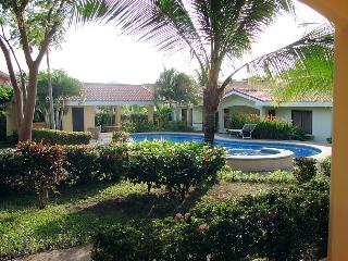 Villa Carmoran 6A - Nice and cozy vacation rental - Playas del Coco vacation rentals