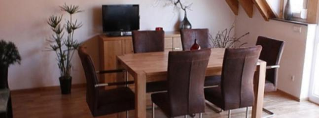 LLAG Luxury Vacation Apartment in Kenzingen - 893 sqft, comfortable, modern, luxury (# 3279) #3279 - LLAG Luxury Vacation Apartment in Kenzingen - 893 sqft, comfortable, modern, luxury (# 3279) - Kenzingen - rentals