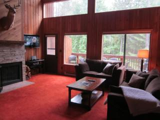 Beautiful Condo on Whitefish Mountain! FALL Special $150/Night! - Whitefish vacation rentals