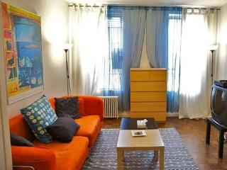 1 Bedroom Apt Upper East Side - New York City vacation rentals