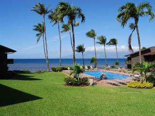 Mahina Surf  MS125 - Kahana vacation rentals