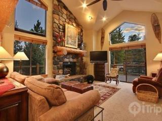 Mountain Elegance Meets Breck's Epicenter - Summit County Colorado vacation rentals