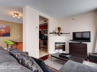 Montreal Michelangelo 2BR Business Home - Montreal vacation rentals