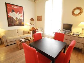 Charming 2BR in Saint Germain des Près - Paris vacation rentals