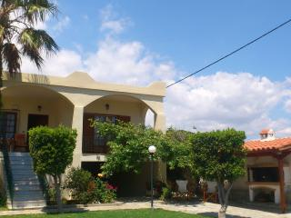 Anastasia, a villa with Aegean view in Attica - Attica vacation rentals