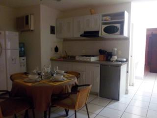 beach front condo with 2 beds in Cancun hotel zone - Cancun vacation rentals