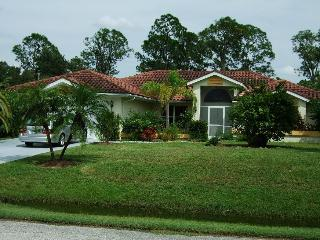 Holiday Villa James - Lehigh Acres vacation rentals