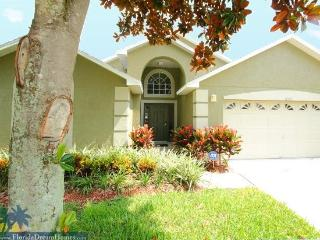 Spacious 4 Bed/2 Bath Home--You Can`t Get Any Closer to Disney World - Kissimmee vacation rentals