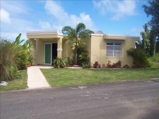 Affordable Fusion of Beaches and Mountains - El Yunque National Forest Area vacation rentals