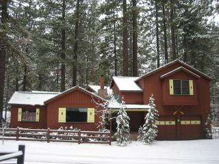 Rhapsody at the Blue, In the Heart of North Shore - North Tahoe vacation rentals