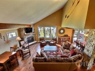 Ski-in, Ski-out Home on Peak 8, 5 Bedrooms and Hot Tub with Stunning Views - Breckenridge vacation rentals