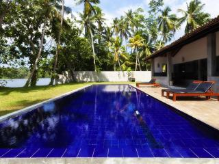 Gangananda, Stylish Boutique Villa by the river - Sri Lanka vacation rentals