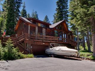 Tahoe City-Dollar Point-Hot Tub-Pool Table Lakevie - Tahoe City vacation rentals