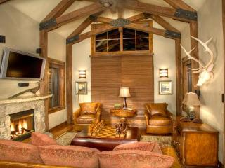 Lake Tahoe-West Shore Lakefront Villa-Ski in/out - Tahoe City vacation rentals