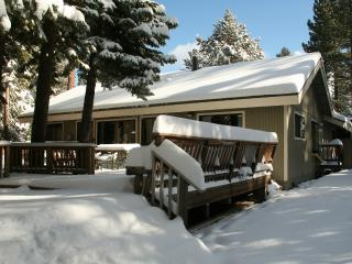 West Shore Lake Tahoe Vacation House Hot Tub/Pets - Tahoe City vacation rentals