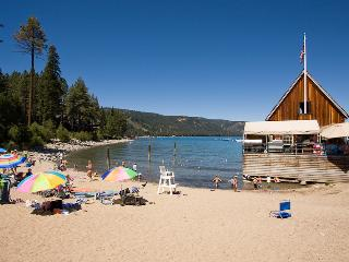 West Shore Lake Tahoe Chamberlands Beach, Pool - Tahoe City vacation rentals