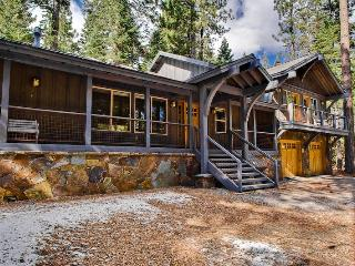Tahoe City Home-Pet-Friendly-Close to bike trails. - North Tahoe vacation rentals