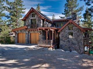 Tahoe City Luxury Lakefront-Dollar Point - Tahoe City vacation rentals